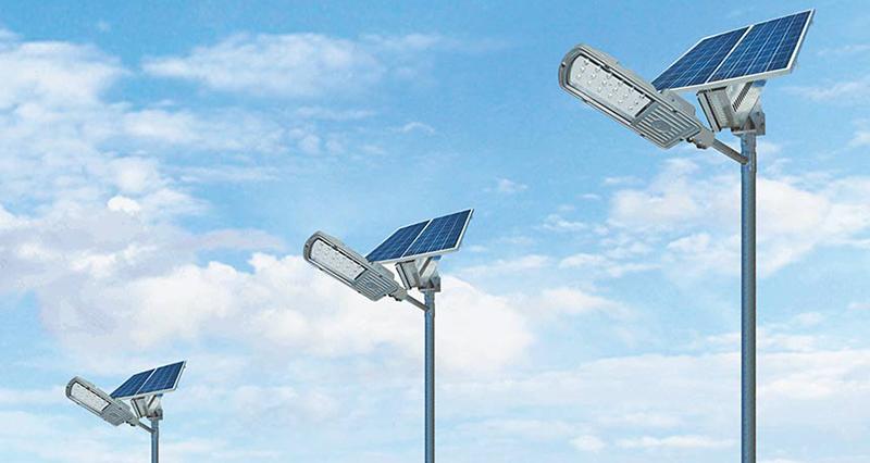 Cameroun: les marchés d'installation des lampadaires solaires à Olembe et Mbanga Bakoko attribués pour un coût global de 1,1 million d'euros