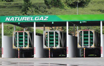 Cameroun: Naturelgaz Sanayi va construire les premières installations de compression de gaz naturel pour GDC