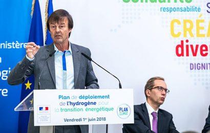 La France a son Plan de déploiement de l'hydrogène
