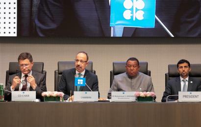 L'Opep et ses partenaires s'accordent pour rehausser la production mondiale de pétrole