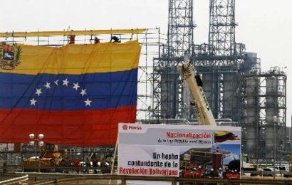 L'AIE s'inquiète de l'impact de la baisse des productions pétrolières de l'Iran et du Venezuela
