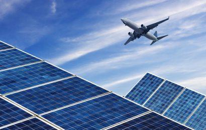 Cameroun: projet d'un champ solaire de 1,5 MW pour l'alimentation des passerelles d'embarquement à l'aéroport international de Douala