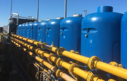Cameroun: GDC espère signer ses premiers contrats de livraison de gaz naturel comprimé d'ici fin 2018