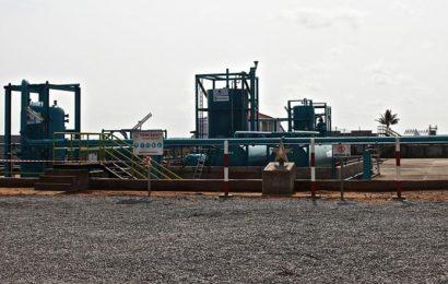 Cameroun: le champ de Logbaba a produit 3 684 millions de pieds cubes de gaz en 2017