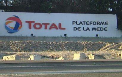 Avec la bioraffinerie de La Mède, «nous rendons la France plus indépendante en termes de biodiesel», se défend Total