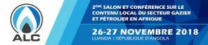 2ème Salon et Conférence sur le contenu local du secteur gazier et pétrolier en Afrique @ Epic Sana Luanda Hotel