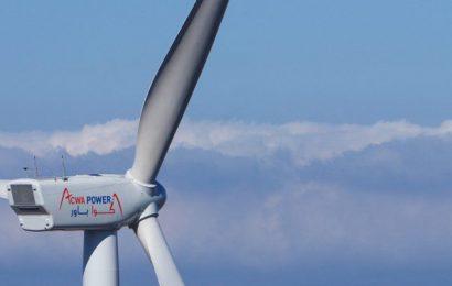 Maroc: le groupe saoudien Acwa Power met en service une ferme éolienne de 120 MW près de Tanger
