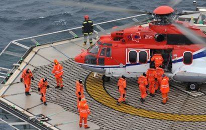 Guinée équatoriale: le gouvernement demande aux opérateurs pétroliers d'annuler «tous les contrats» avec CHC Helicopters