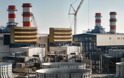 Egypte: Siemens livre trois centrales à gaz d'une capacité de 14 400 MW