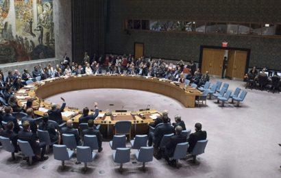 Libye: «les ressources pétrolières doivent rester sous le contrôle exclusif de la NOC» (ONU)