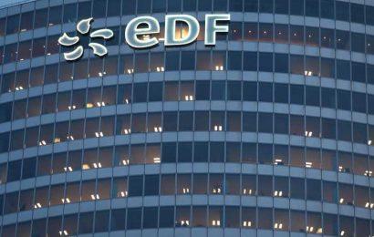 """France: les syndicats de l'énergie demandent des """"garanties"""" autour d'une scission éventuelle du groupe EDF"""