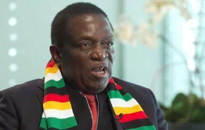 Zimbabwe: le projet de barrage hydroélectrique de 1600 MW sur le fleuve Zambèze va être «concrétisé» (Emmerson Mnangagwa)