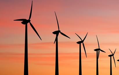 Egypte: trois entreprises vont développer un parc éolien de 500 MW dans le golfe de Suez