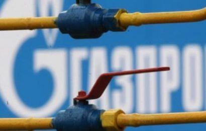 Le groupe russe Gazprom s'attend à commercialiser 200 milliards de m3 de gaz en Europe en 2018