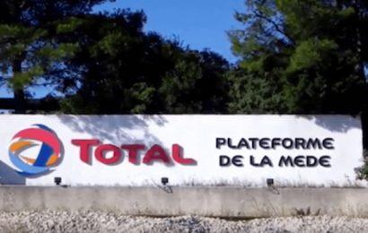 France/bioraffinerie Total de La Mède: les associations environnementales ne veulent rien lâcher