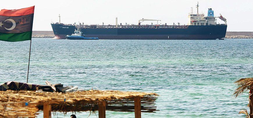 Libye: reprise des exportations de brut à partir des terminaux pétroliers de l'est