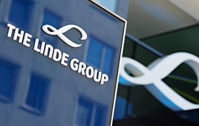 Le fabricant de gaz industriel allemand Linde cède l'essentiel de ses activités dans quatre pays