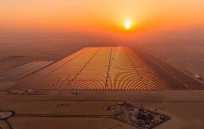 Lightsource BP s'allie à Hassan Allam Holding pour gagner des parts de marché dans l'énergie solaire en Egypte