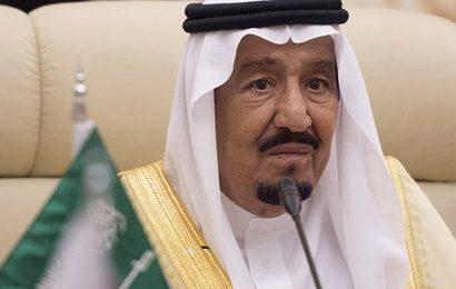 L'Arabie Saoudite se dit «prête» à utiliser sa capacité de production de pétrole «pour faire face à l'avenir à toute fluctuation du marché»