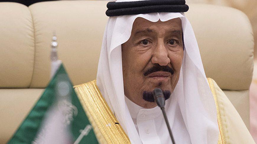 """L'Arabie Saoudite se dit """"prête"""" à utiliser sa capacité de production de pétrole """"pour faire face à l'avenir à toute fluctuation du marché"""""""