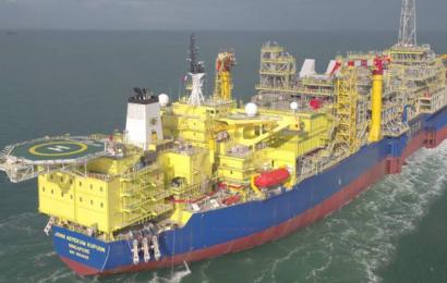 Electricité: avec le gaz issu du champ Sankofa, le Ghana pourra bientôt réduire ses importations de pétrole de 12 millions de barils par an