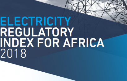 Les performances des régulateurs d'électricité dans 15 pays africains passées au crible (étude)