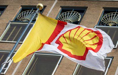 Shell obtient les droits d'exploration des blocs pétroliers C-10 et C-19 au large de la Mauritanie