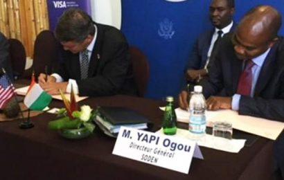 Côte d'Ivoire: appui financier des Etats-Unis pour une centrale biomasse de 60 à 70 MW utilisant les déchets du cacao
