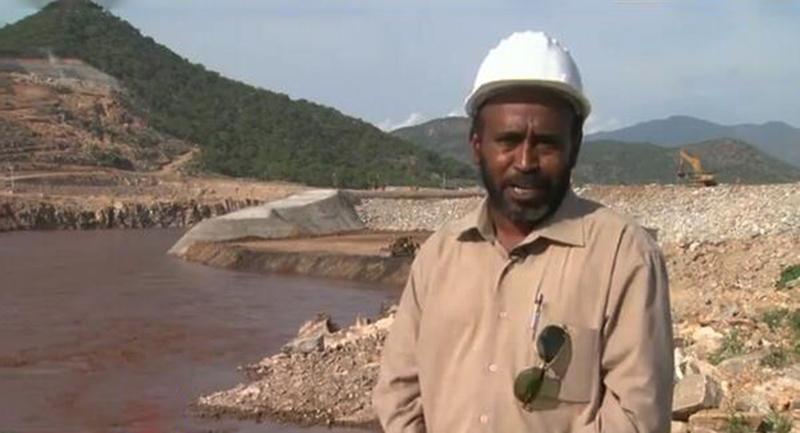 Ethiopie: Simegnew Bekele, directeur du barrage de la Renaissance (6000 MW), retrouvé inanimé dans sa voiture