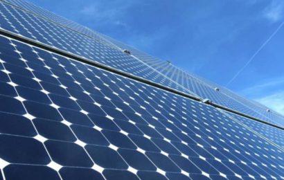 La société émiratie Almaden Emirates Fortune Power en voie de construire un parc solaire de 200 à 400 MW au Tchad