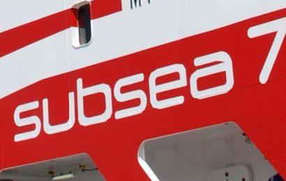 Baisse de la rentabilité de Subsea 7 au premier semestre 2018