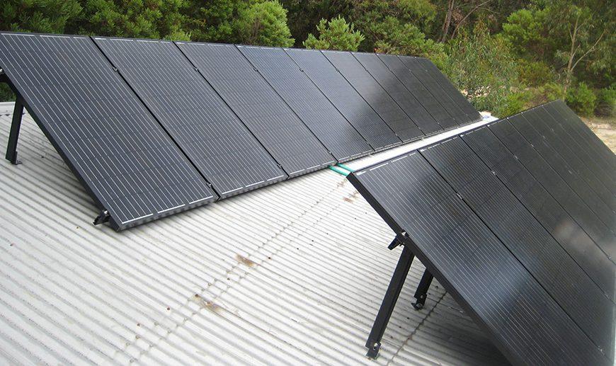 EDF s'associe à une association togolaise pour former des femmes à la maintenances de systèmes solaires hors réseau dans trois pays africains