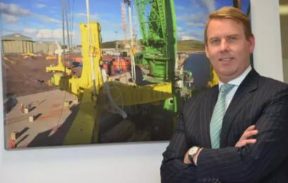 France: Simec Atlantis Energy prête à reprendre le projet d'hydroliennes au large de Cherbourg