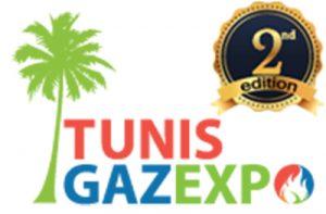 Tunis Gaz Expo 2018 @ Palais des congrès de Tunis