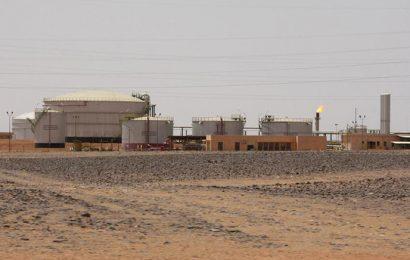 Libye: réouverture du champ pétrolier al-Fil, dans le sud-ouest du pays