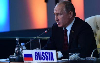 La Russie disposée à soutenir le développement de projets énergétiques en Afrique (Vladimir Poutine)