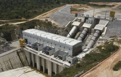 Côte d'Ivoire: la puissance électrique installée à fin 2017 estimée à 2 200 mégawatts