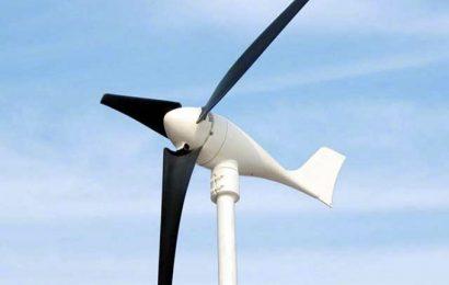 Bénin/Eolien: le gouvernement mise sur des aérogénérateurs de petite puissance pour fournir l'électricité dans le sud