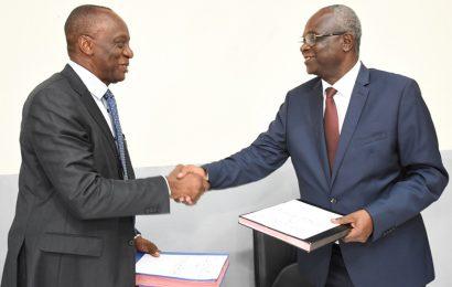 Cameroun: partenariat entre Eneo et le Minefop pour le renforcement des capacités du personnel au CFPE de Douala