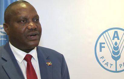 Le Burundais Déo Guide Rurema prend la présidence de l'Initiative du Bassin du Nil