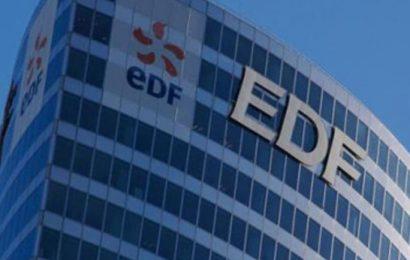 Bénéfice net en baisse de 13,9% pour le groupe français EDF au premier semestre 2018
