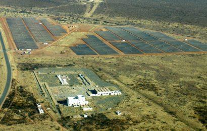 Namibie: mise en service des centrales solaires photovoltaïques Ejuva 1 et 2 pour une offre combinée de 10 MW