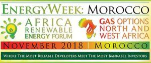 Energy Week: Morocco @ Marrakech, Maroc