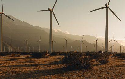 L'Afrique du Sud concentrait près de la moitié des capacités éoliennes installées en Afrique à fin 2017 (rapport)
