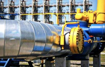 Accord pour la construction d'un gazoduc sous-marin entre l'Egypte et Chypre
