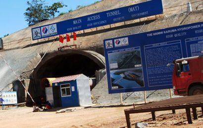 Ouganda: la construction de la centrale hydroélectrique de Karuma (600 MW) réalisée à 85%