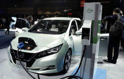 Nissan va transférer au chinois Envision Group sa société spécialisée dans les batteries lithium-ion pour voitures électriques