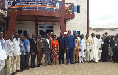 Cameroun: le maître d'ouvrage du Projet hydroélectrique de Lom Pangar sensibilise sur son mécanisme de gestion des plaintes