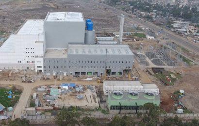 Ethiopie: la centrale de traitements de déchets de Koshe inaugurée