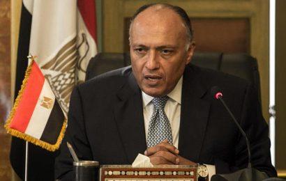 L'Egypte renvoie à l'Ethiopie la responsabilité de parvenir à un accord sur le barrage de la Renaissance